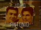 João Gilberto & Tom Jobim, TV-Special 1992 (0:56 HD)