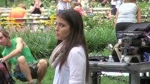 Vampire Diaries' Nina Dobrev: I Was Bullied When I Was Younger