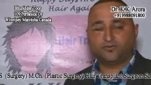 Hair transplant in india,punjab,ludhiana,kapurthala, hair transplant cost