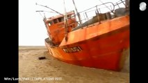 Boat Fails Compilation - Violents crahes, ships sinking... Big fails of 2013!