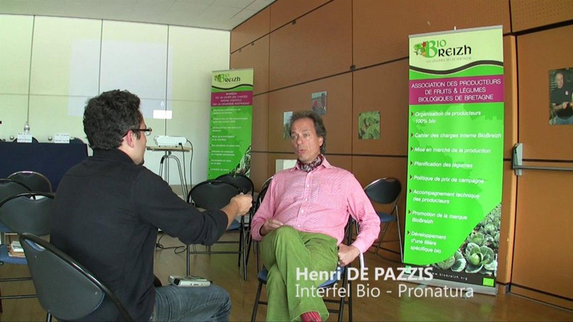 BioBreizh : les interviews