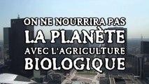 L'agriculture biologique ne nourrira pas la planète ! info ou intox ? Point de vue de Gerald Godreuil, directeur de la Fédération Artisans du Monde