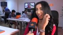 دنيا بطمة تحكي عن خطوبتها بمحمد ترك وهداياه Dounia Batma(by chehmat hamza)