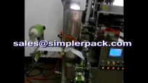 Automatic teabag packing machine,automatic tea packing machine weight loss tea bag packaging machinery