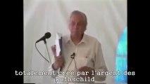 Eustace Mullins - Le rôle du sionisme dans l'Holocauste et dans la création d'Israel