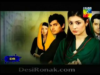 Ishq Hamari Galiyon Mein - Episode 67 - December 10, 2013 - Part 2