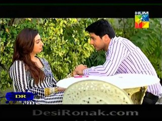 Muje Khuda Pe Yaqeen Hai - Episode 18 - December 10, 2013 - Part 2