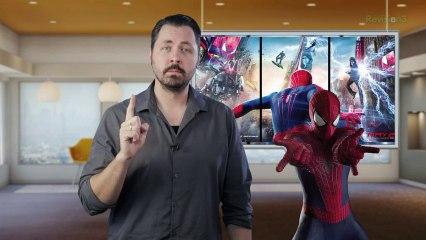 Amazing Spider-Man 2 Trailer, Wonder Woman Gets Cast in Batman Vs Superman & Some Bad news! - Film State