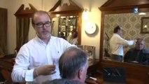 La tendance des coiffeurs barbiers à Montpellier