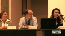 Rencontre Solidarité Verneuil - 2013 / 7 : Maladie de Verneuil et derme artificiel
