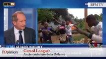TextO' : Centrafrique, premiers doutes sur une intervention
