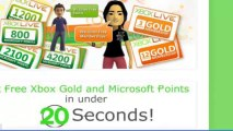 Amazing Microsoft Points Generator 2013 [download link in description] Get Free Microsoft Points