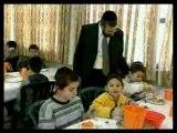 Helping Disadvantaged Jewish Youth