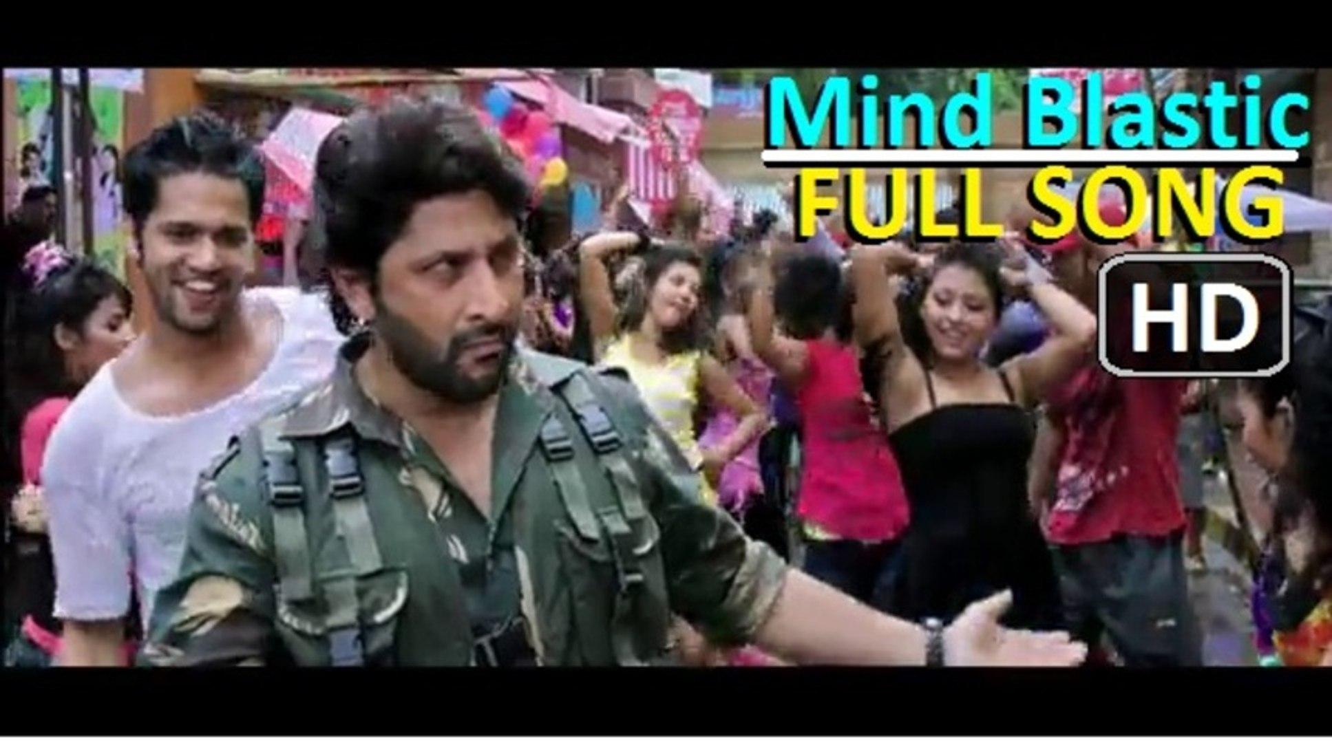 Banda Mind Blastic Official Song | Mr Joe B. Carvalho Trailer 2014 | Banda Mind Blastic Full Song