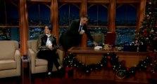 late night douche  2013 12 09 Lovato ,  Anderson