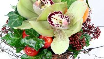 Christmas Flowers London | Christmas Flower Arrangements by Top Events Florists UK