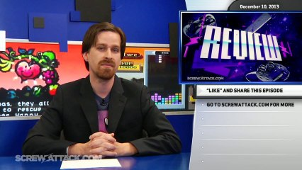 Hard News 12/10/13 - 3DS gets MiiVerse, NSA spies on your games, and prankster break your Xbox - Hard News Clip