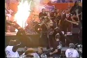 Tina Turner  - Superbowl 2000