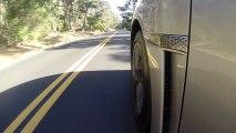Quick Clip: 2015 Subaru WRX (Sound Bite)