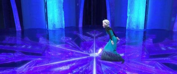 La Reine des neiges - Music Libérée, délivrée [VF|HD720p]