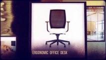 Broadway office furniture - Trading Desks Furniture