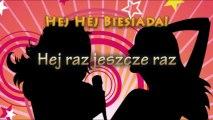 Sylwestrowe Przeboje - Hej raz jeszcze raz - Muzyka Biesiadna - całe utwory - składanka na imprezę