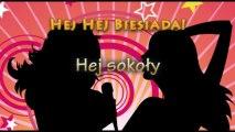 Sylwestrowe Przeboje - Hej sokoły - Muzyka Biesiadna - całe utwory + tekst piosenki