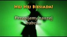 Sylwestrowe Przeboje - Przepijemy naszej babci - Muzyka Biesiadna - całe utwory + tekst piosenki