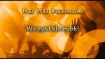 Sylwestrowe Przeboje - Wszystkie rybki - Muzyka Biesiadna - całe utwory + tekst piosenki