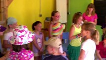 Activités Enfants du Camping Yelloh! Village Les Grands Pins à Lacanau Océan - Aquitaine - Camping Gironde - Océan