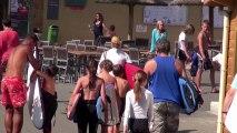Sports et Activités du Camping Yelloh! Village Les Grands Pins à Lacanau Océan - Yelloh Aquitaine - Camping Gironde - Océan