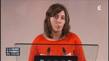 Plaidoirie - Sarah Mermet - Justice internationale : la grande illusion