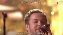 [Kara+Vietsub] Imagine Dragons - Demons & Radioactive @ 2013 American Music Awards (Non Kpop Team) [360kpop]