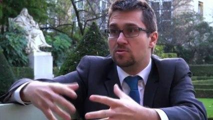 Alexis Bachelay : le métropolitain, c'est lui !