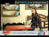 Maatam By Ary Digital Episode 68 - Part 1
