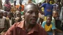 """A Bangui, des chrétiens disent ne plus vouloir """"accepter les musulmans ici"""""""