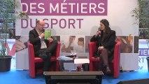 Linda de BARBEYRAC - Comité Comité Départemental Olympique et Sportif 78