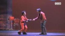 'Diavolo Custode', tra comicità e malinconia