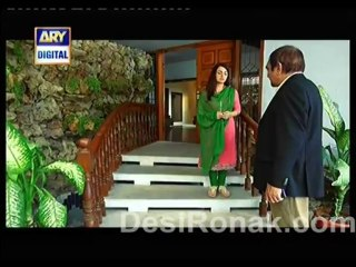 Sheher e Yaaran - Episode 40 - December 11, 2013 - Part 1
