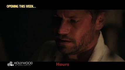 OPENING THIS WEEK: Paul Walker in HOURS sneak preview