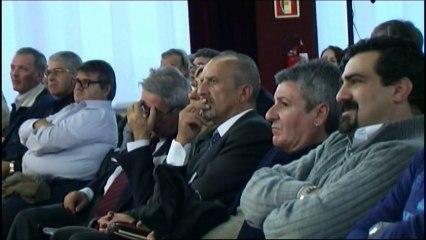 99 Un magistrato in frontiera, colloquio con Paolo Ferraro su LA 9