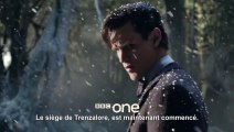 Doctor Who Vostfr - The Time of the Doctor - TV Trailer