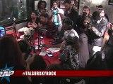 """Tal """"Thong Song"""" ( Cover Sisqo ) en live dans Planète Rap"""