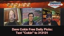 Proline NFL Week 15, Coaching Changes, Patriots vs. Dolphins, Jets vs. Panthers, December 15, 2013