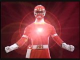 """Power Rangers: Turbo (New Team)- Morphing Sequence in """"Mighty Morphin Power Rangers"""" order"""