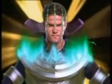 """Power Rangers: Zeo- Morphing Sequence in """"Mighty Morphin Power Rangers"""" order"""