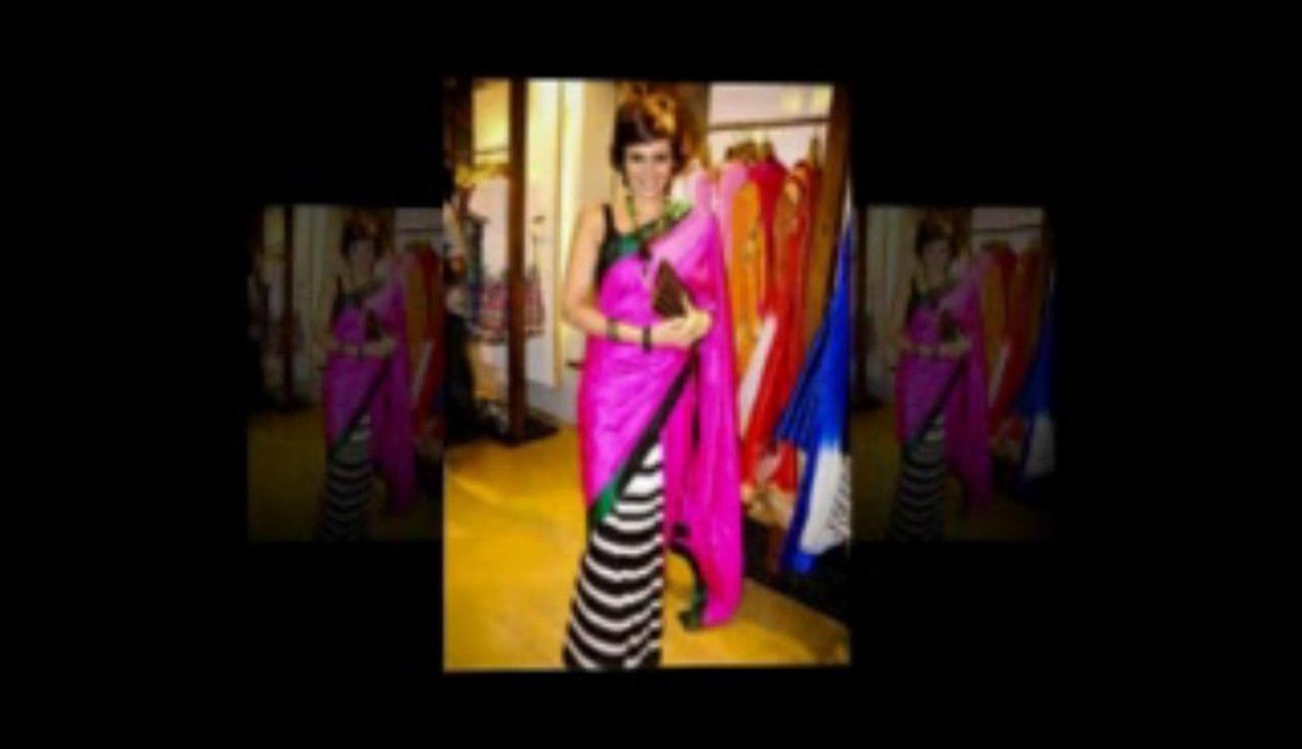 Bollywood Sarees Online, Bollywood Replica Sarees, Bollywood Actress In Sarees