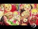 Natale sulla Piazza Rossa di Mosca: luci e mercatini. La capitale russa in festa in vista del Natale ortodosso