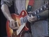 George Harrison with Ringo Starr, Eric Clapton & Phil Collins - While My Guitar Gently Weeps