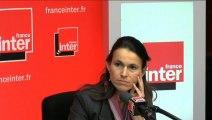 Interactiv' : Aurélie Filippetti